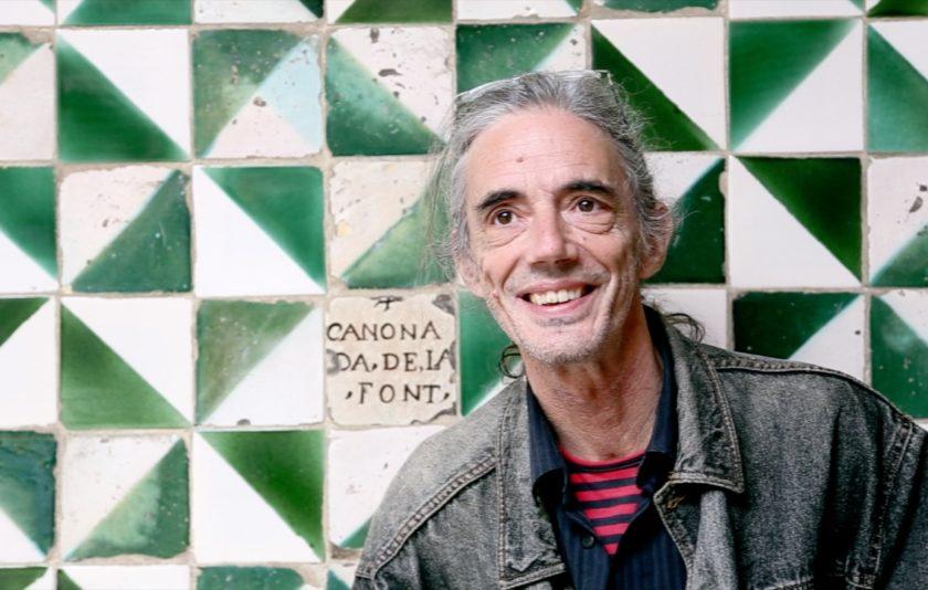 Enric Casasses presenta obra inèdita al Das Festival