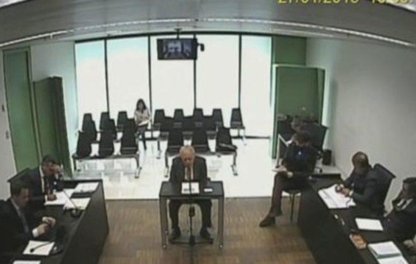 Jordi Pujol a La torre de les hores