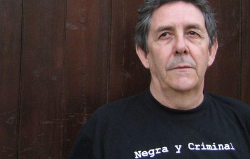 Adéu a Paco Camarasa: Per què necessitem la novel·la negra?