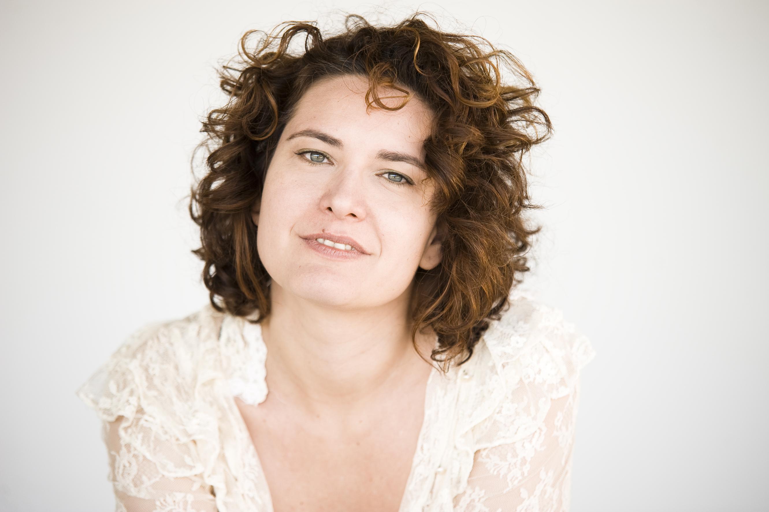 Marilia Samper. Foto Alba Lajarín