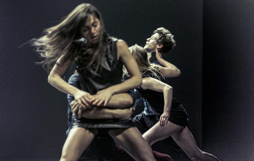 Holanda, el paradís de la dansa