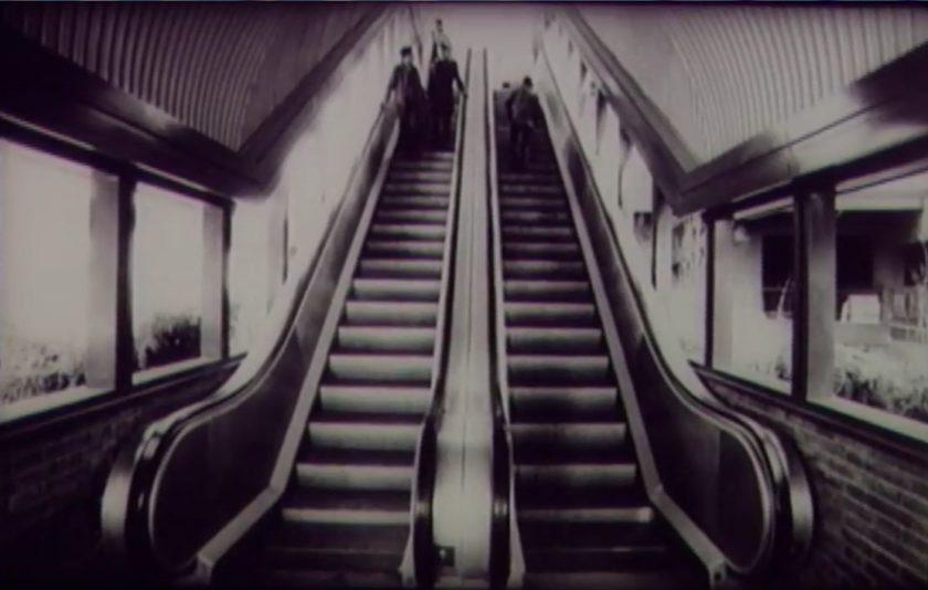 El cinema negre envaeix la Filmoteca