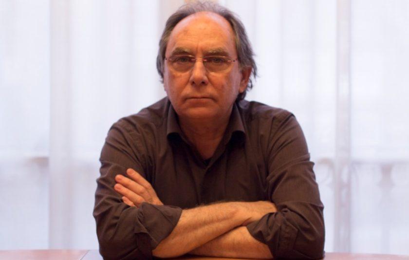 """Jordi Coca: """"Tot el teatre és polític"""""""