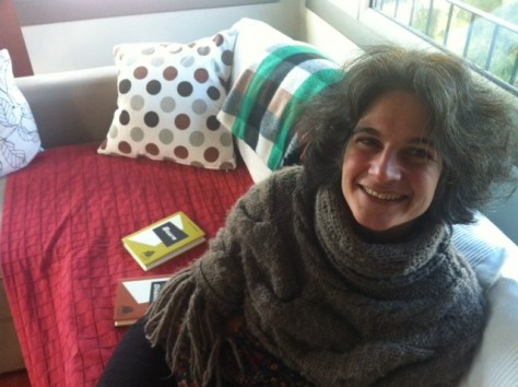 Maria Bohigas | Foto: Vilaweb