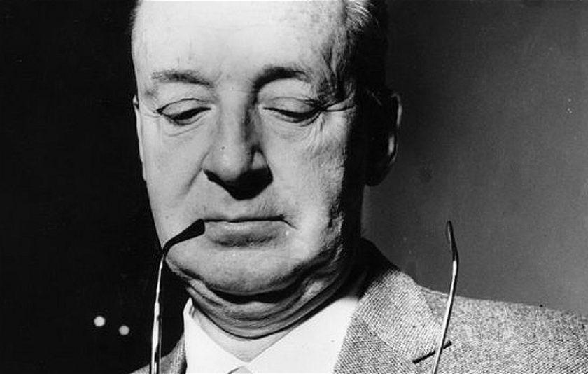 El Foc pàl·lid de Vladimir Nabokov