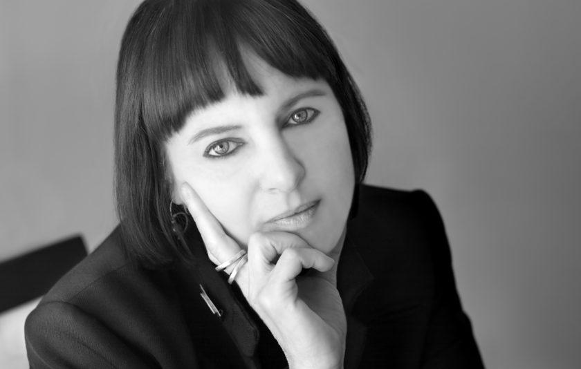 Chantal Maillard o quan l'escriptura intervé