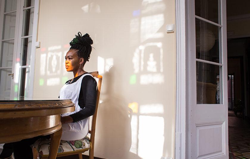 """Khanyisile Mbongwa: """"Sud-àfrica és el país més afrofòbic del continent"""""""