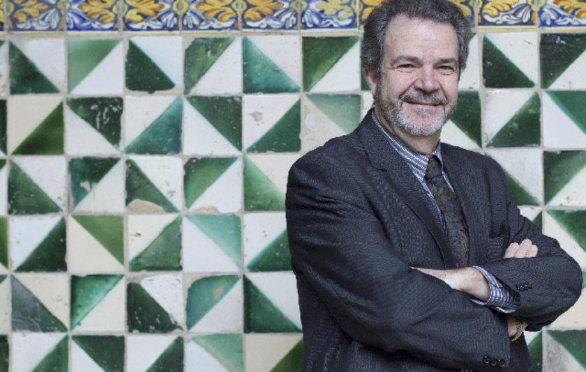 """Josep Maria Mestres: """"La formació del corrector no acaba mai"""""""
