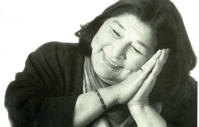 Mercedes Sosa: la veu de Llatinoamèrica