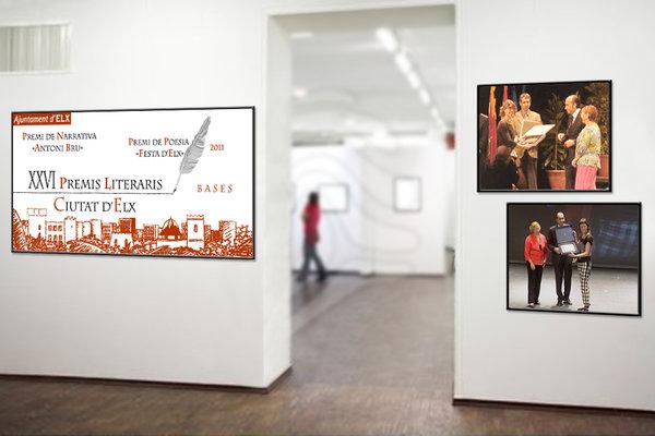 Premi Ciutat d'Elx 2011