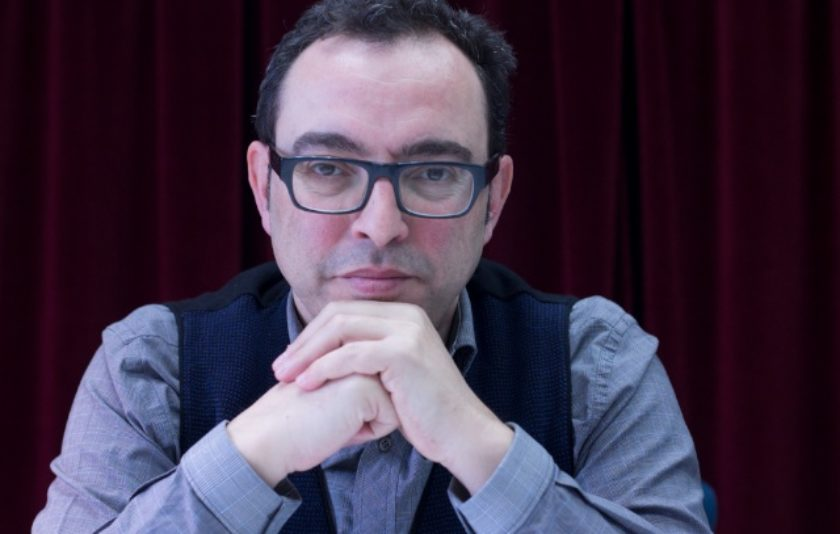 Sergi Belbel, primer dramaturg català que estrena a la Comédie Française