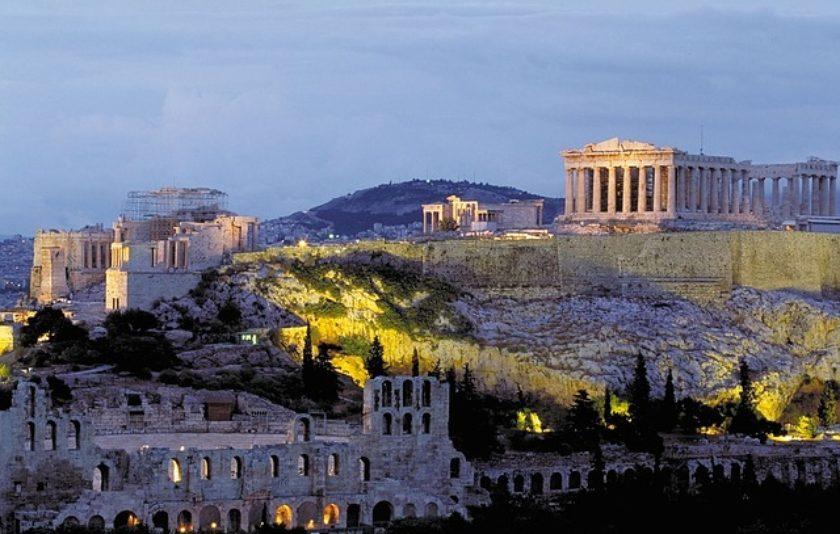 El complex panorama lingüístic de Grècia darrere l'aparent uniformitat