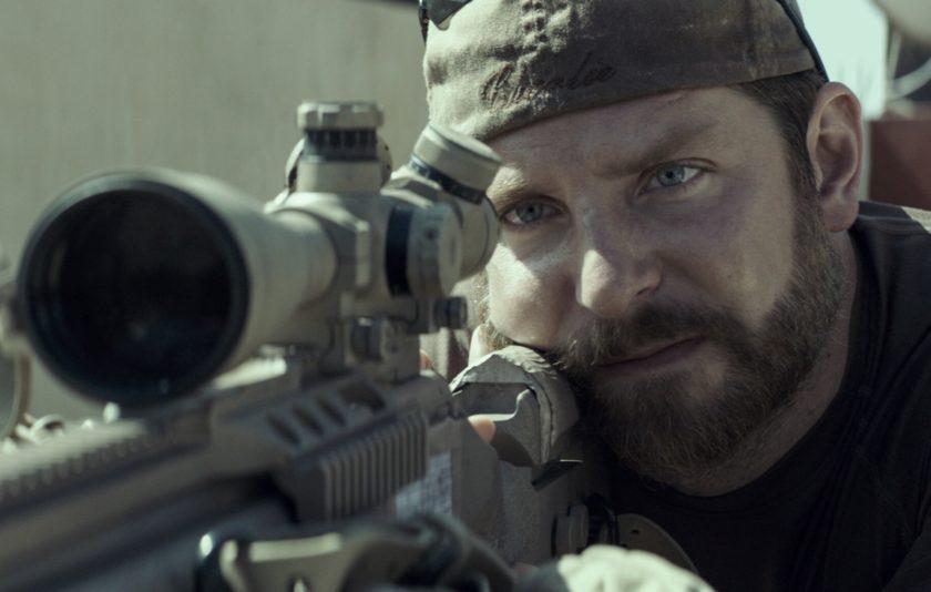 Chris Kyle, el franctirador més letal dels Estats Units