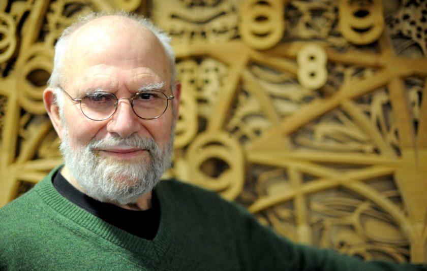 Lliçons de mort (i d'amor) d'Oliver Sacks