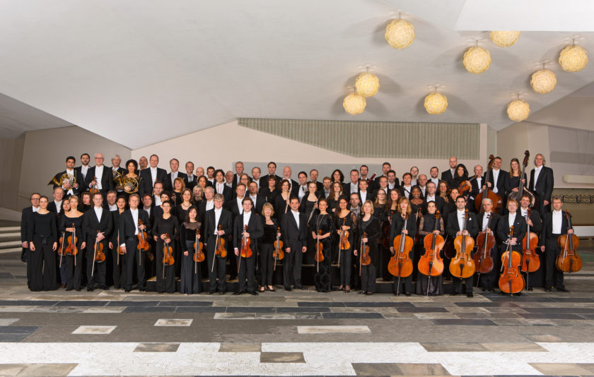 La Simfònica del Konzerthaus de Berlín