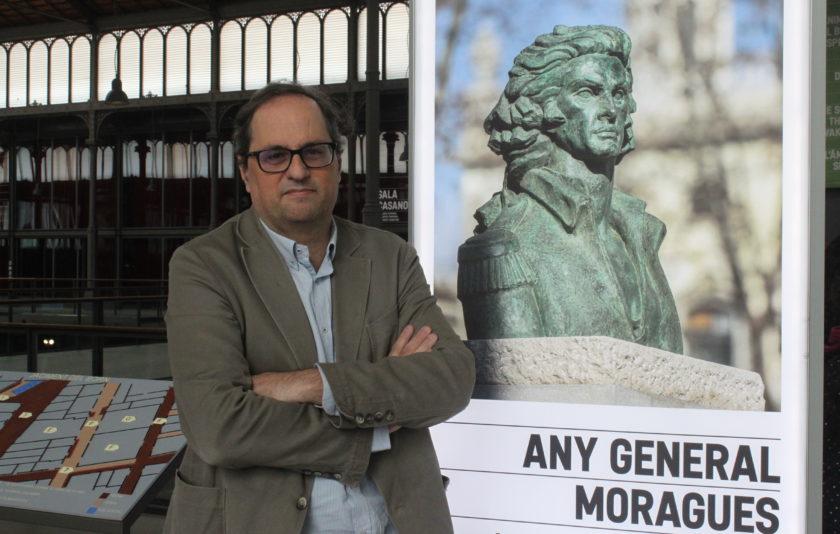 El general Moragues, l'heroi oblidat