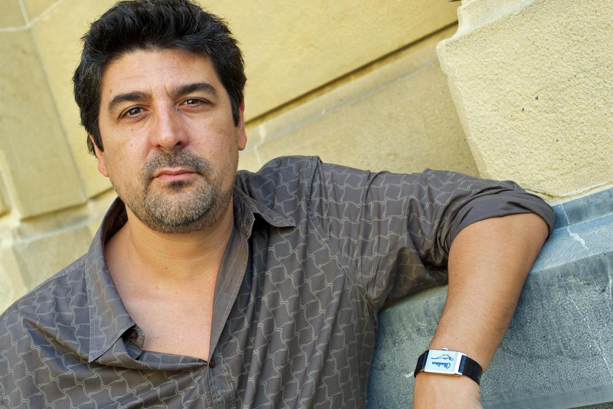 El cineasta Cesc Gay
