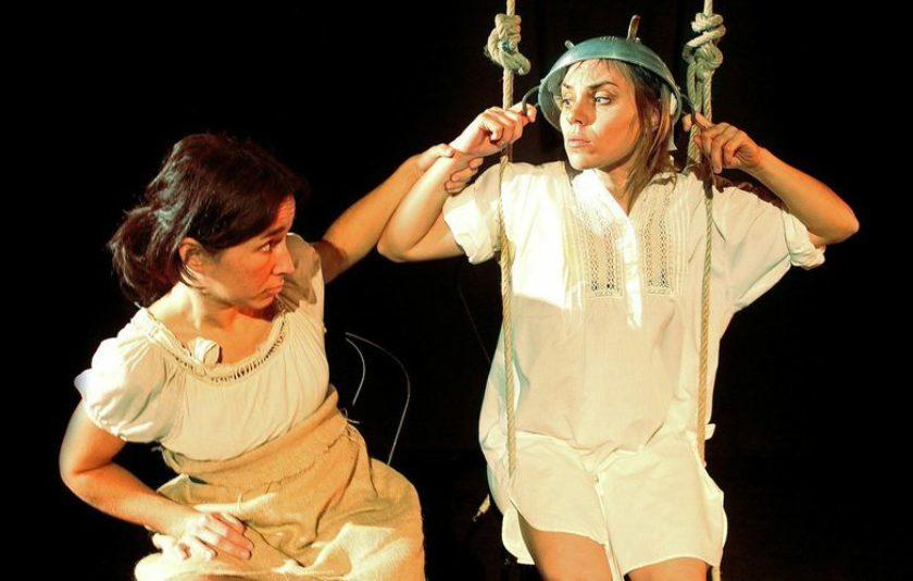 El teatre infantil i juvenil okupa Igualada