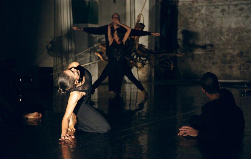 Dansa per sobre de les nostres possibilitats