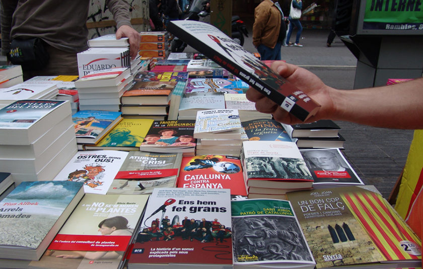 Els llibres no tenen edat