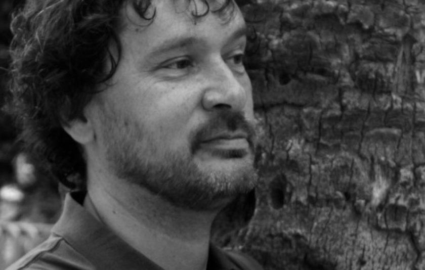 "Xavier Serrahima: ""Avui dia l'editor és una rara avis"""