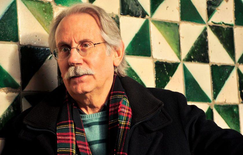 """August Bover: """"Tenim la responsabilitat de mostrar al públic les possibilitats de la llengua"""""""