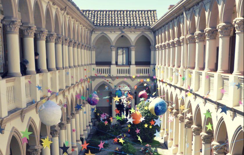 Tornen les Flors i Violes a Palafrugell