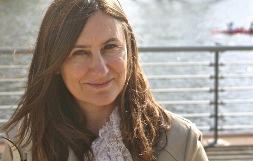 Susanna Rafart. Un cos d'herba menuda