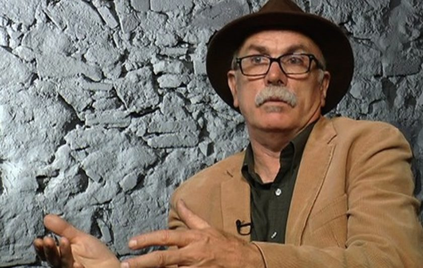 Eudald Carbonell: 'Sóc un comunista biològic'