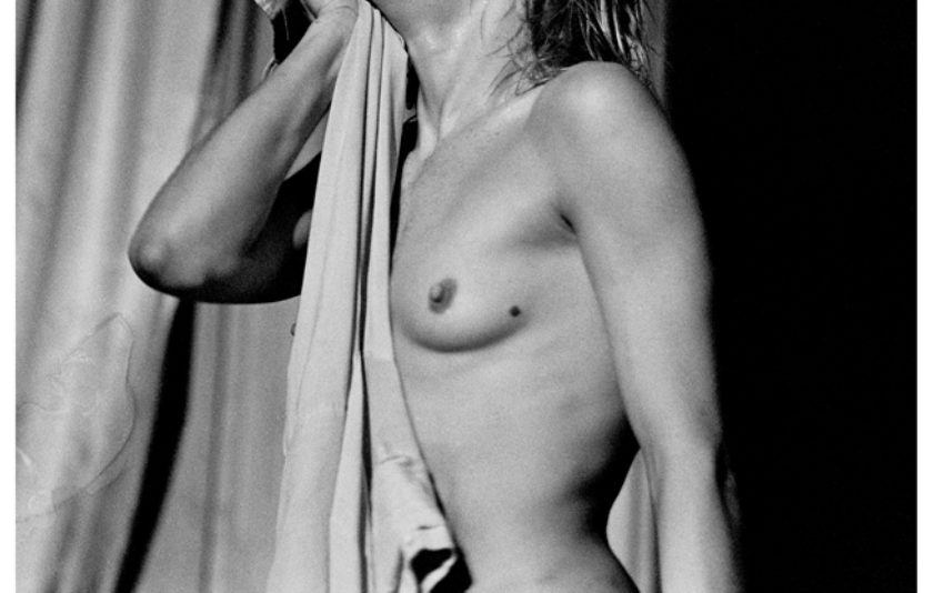 Christa Leem. La utopia del cos