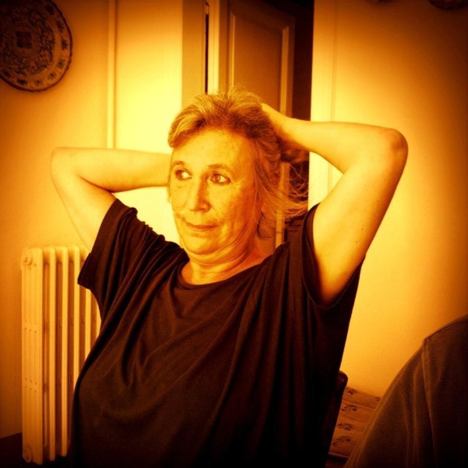 Montserrat Casals i Couturier | Foto: Facebook