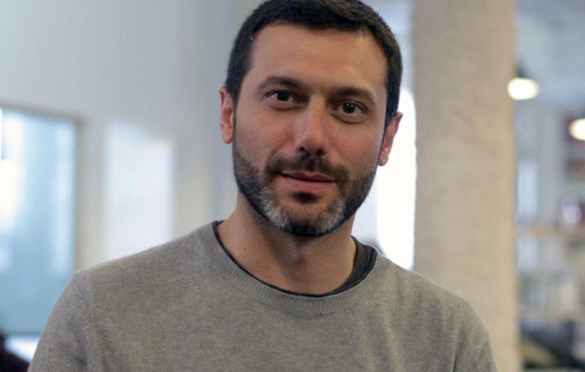 """Albert Cañigueral:""""Compartir recursos serà un renaixement del sistema"""""""