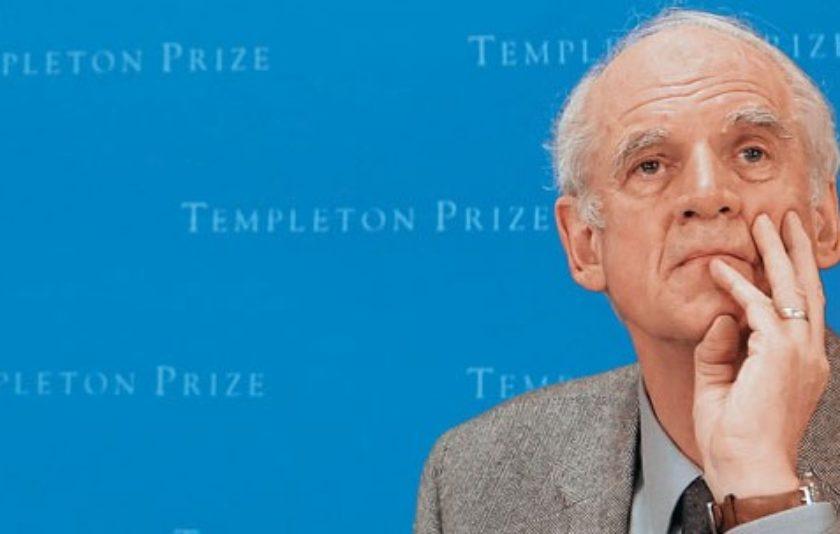 Charles Taylor i els secularismes