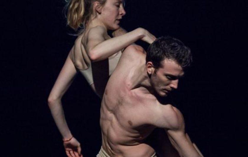 Dansa inèdita: ballarí i circumstància