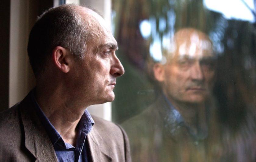 """Josep Maria Esquirol: """"La casa és allà on tornem"""""""