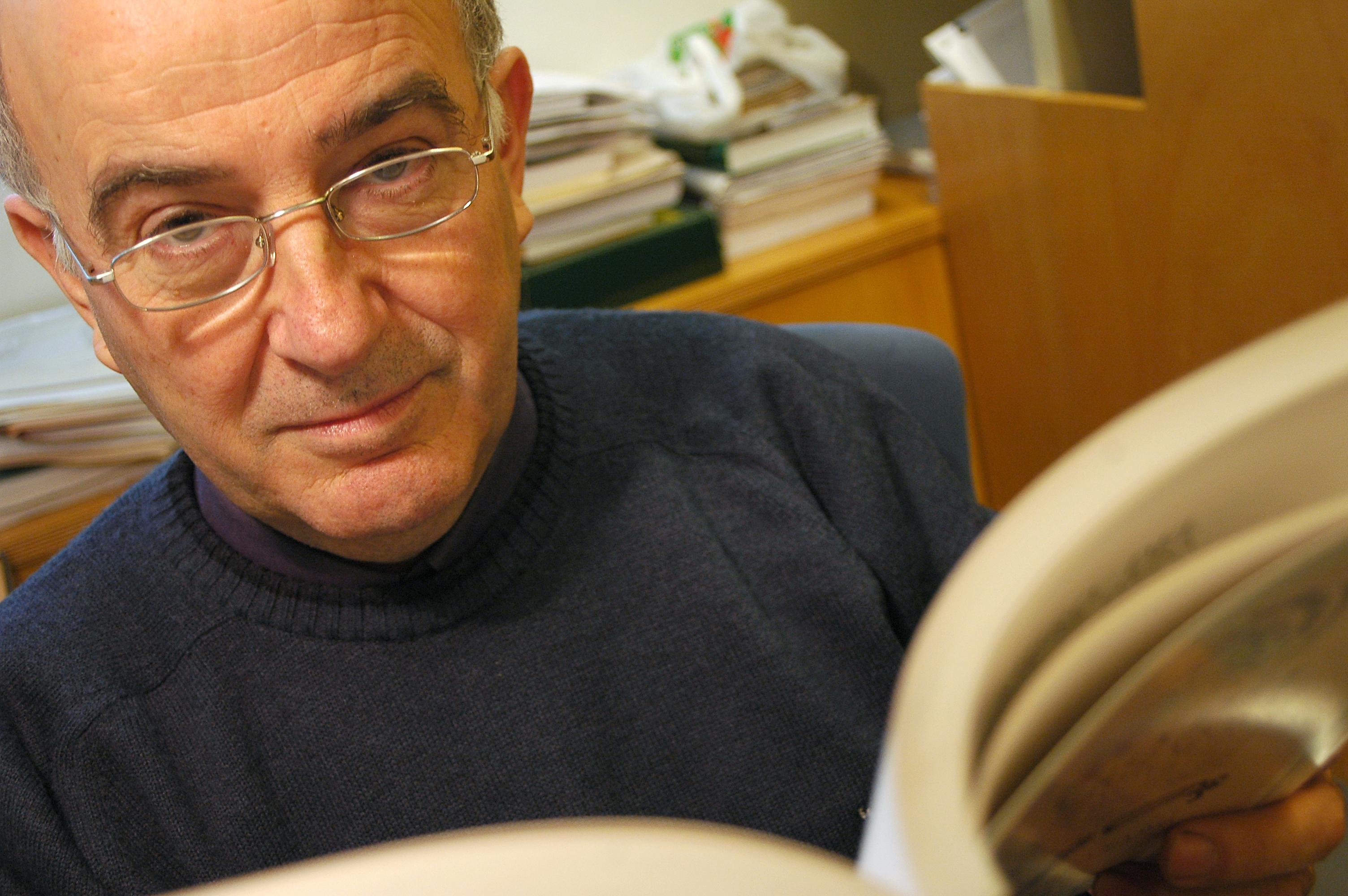 Lluís Pagès, editor de Pagès Editors
