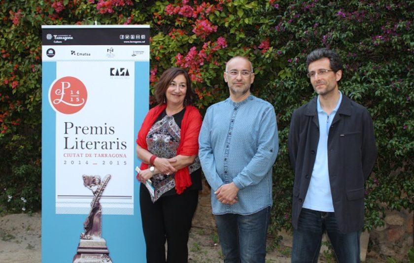 La festa de les lletres se celebra a Tarragona