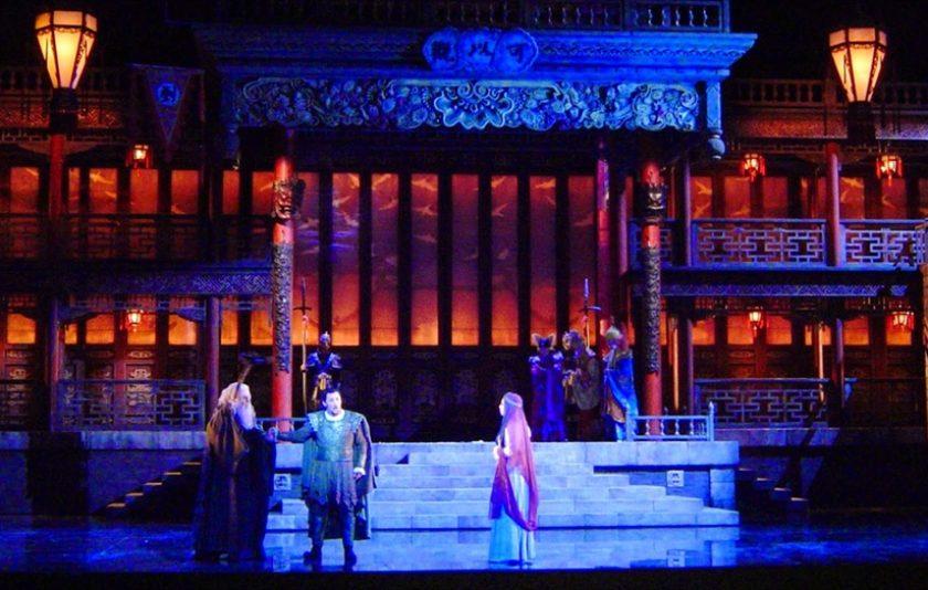 Turandot triomfa a comarques