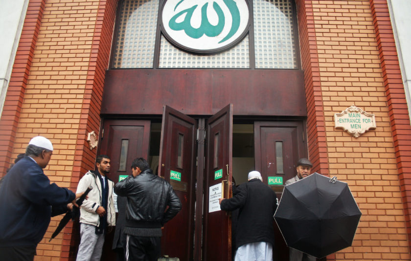 Què vol dir ser musulmà avui?