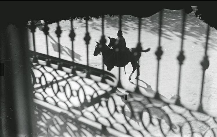 """Vaga General"" (1931) Arx.N.Catalunya | Foto: Gabriel Casas"