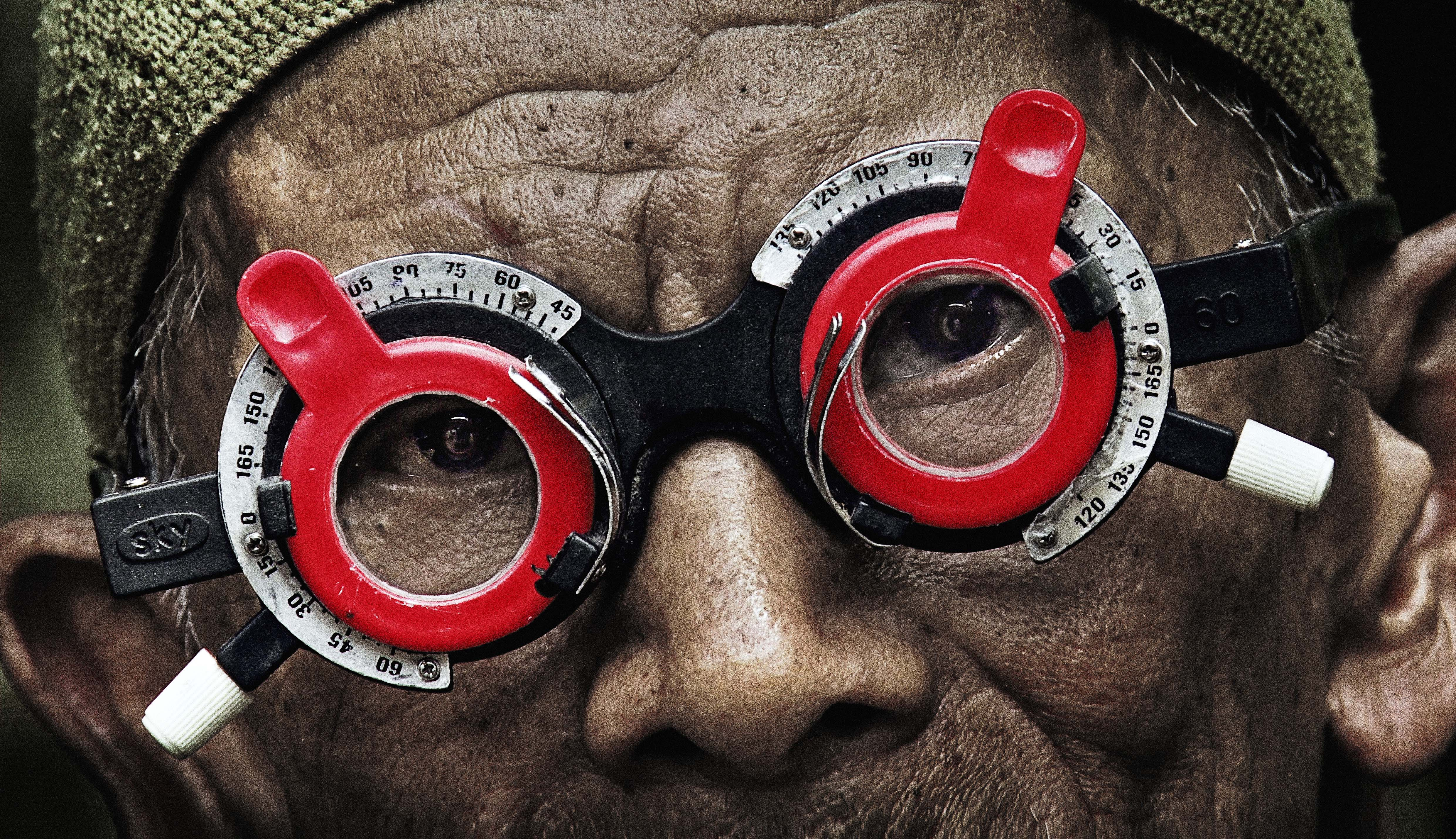 'La mirada del silencio' de Joshua Oppenheimer
