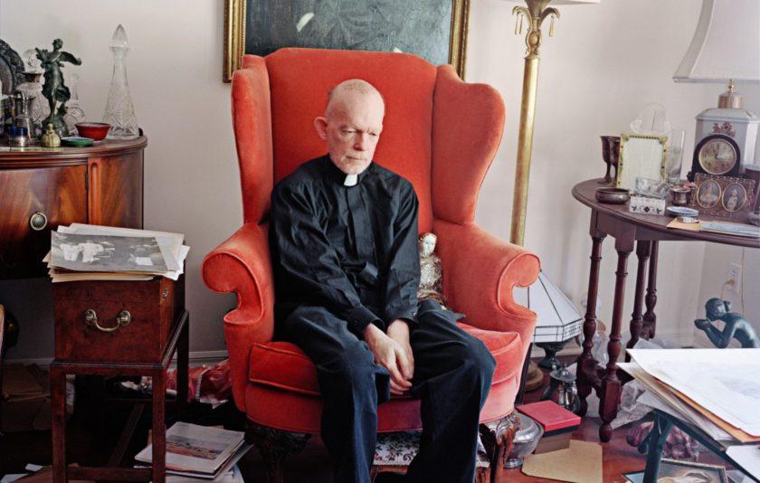 Mark Landis, el falsificador filantrop