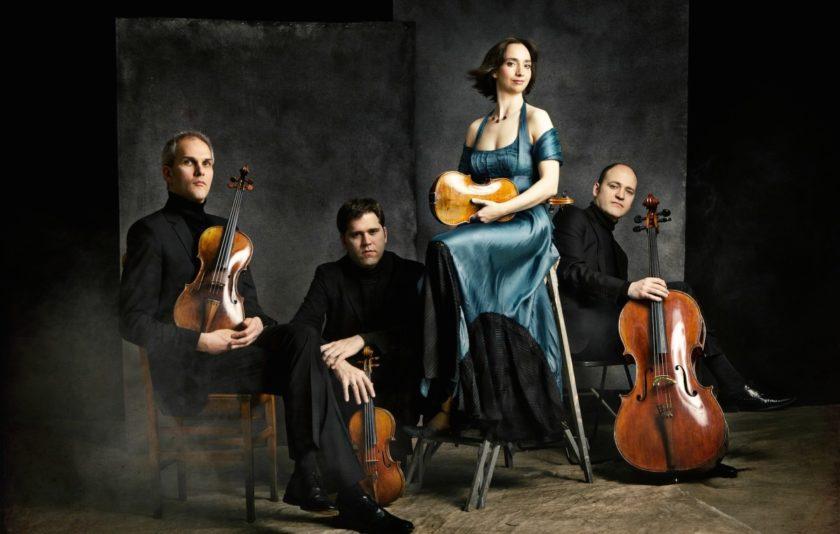 El Quartet Casals, tret de sortida del FeMAP