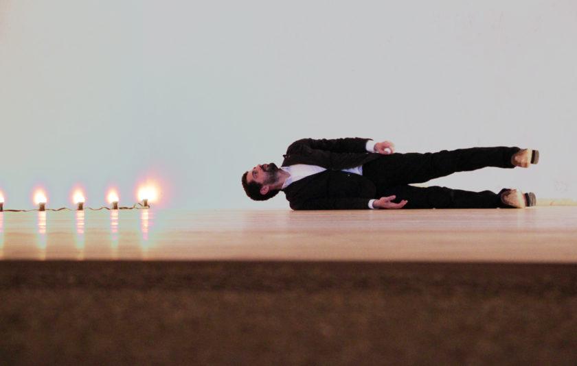 Hoogerman: l'home digital que balla