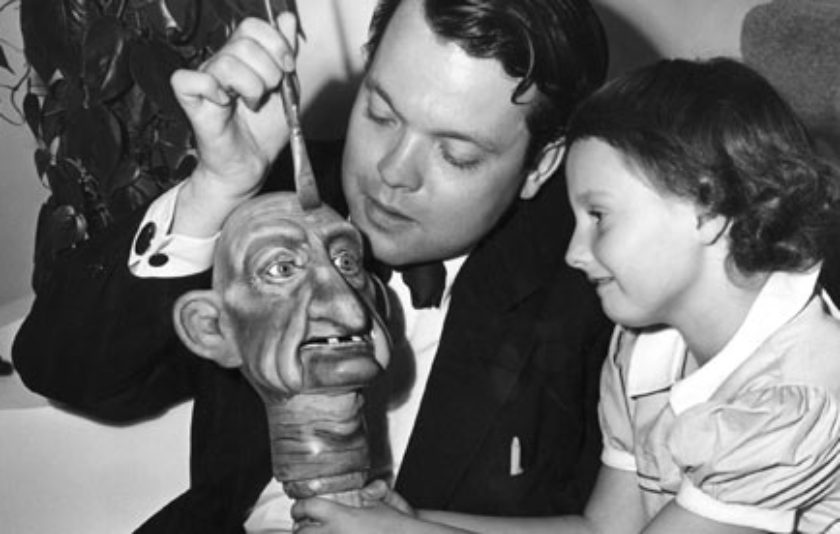 Orson Welles vist amb uns altres ulls