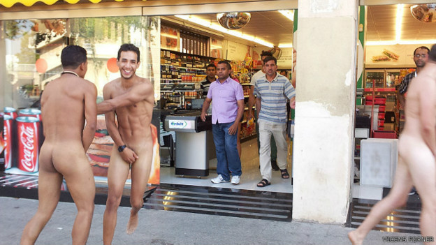 Quo Vadis Barcelona, turisme, turistes