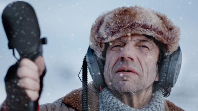 Un fotograma del film 'Neu', de Hans Otto Nicolayssen, que es podrà veure al festival Picurt de La Seu d'Urgell