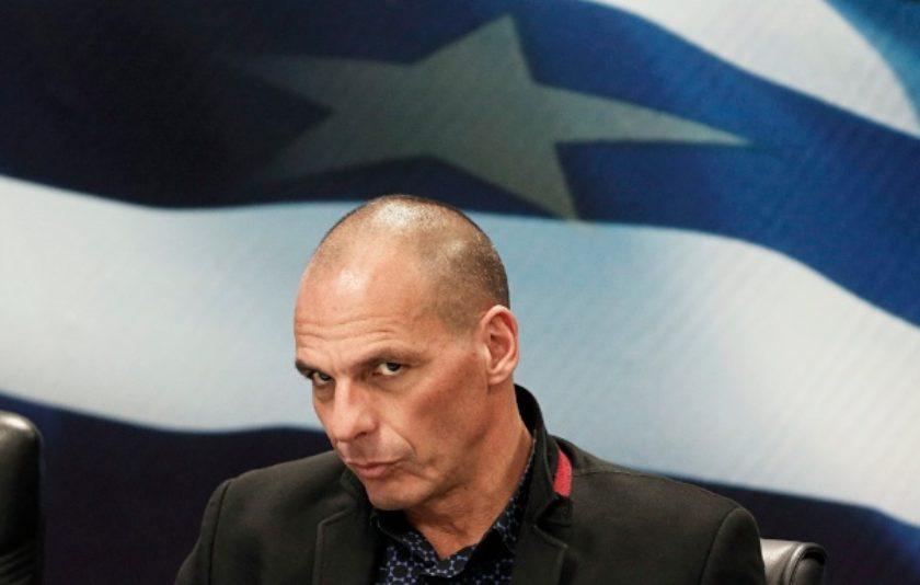 Les raons de Yannis Varoufakis