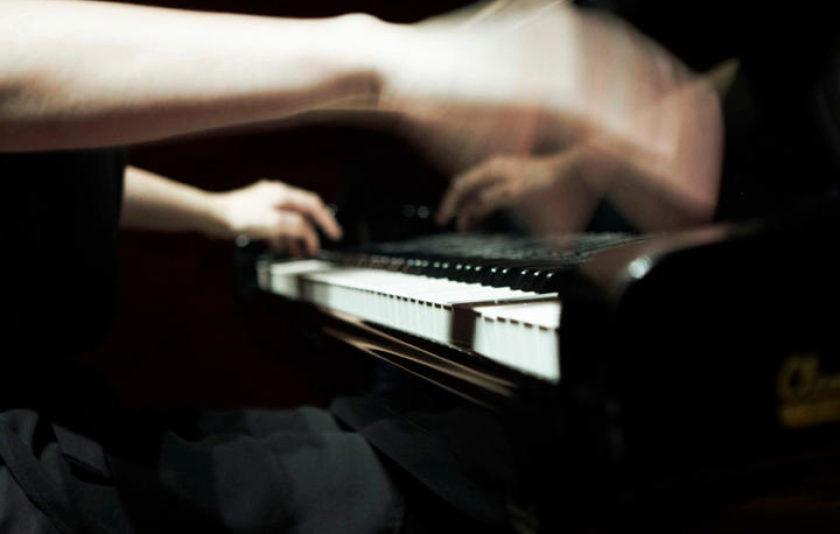 Lluïsa Espigolé. El piano biònic
