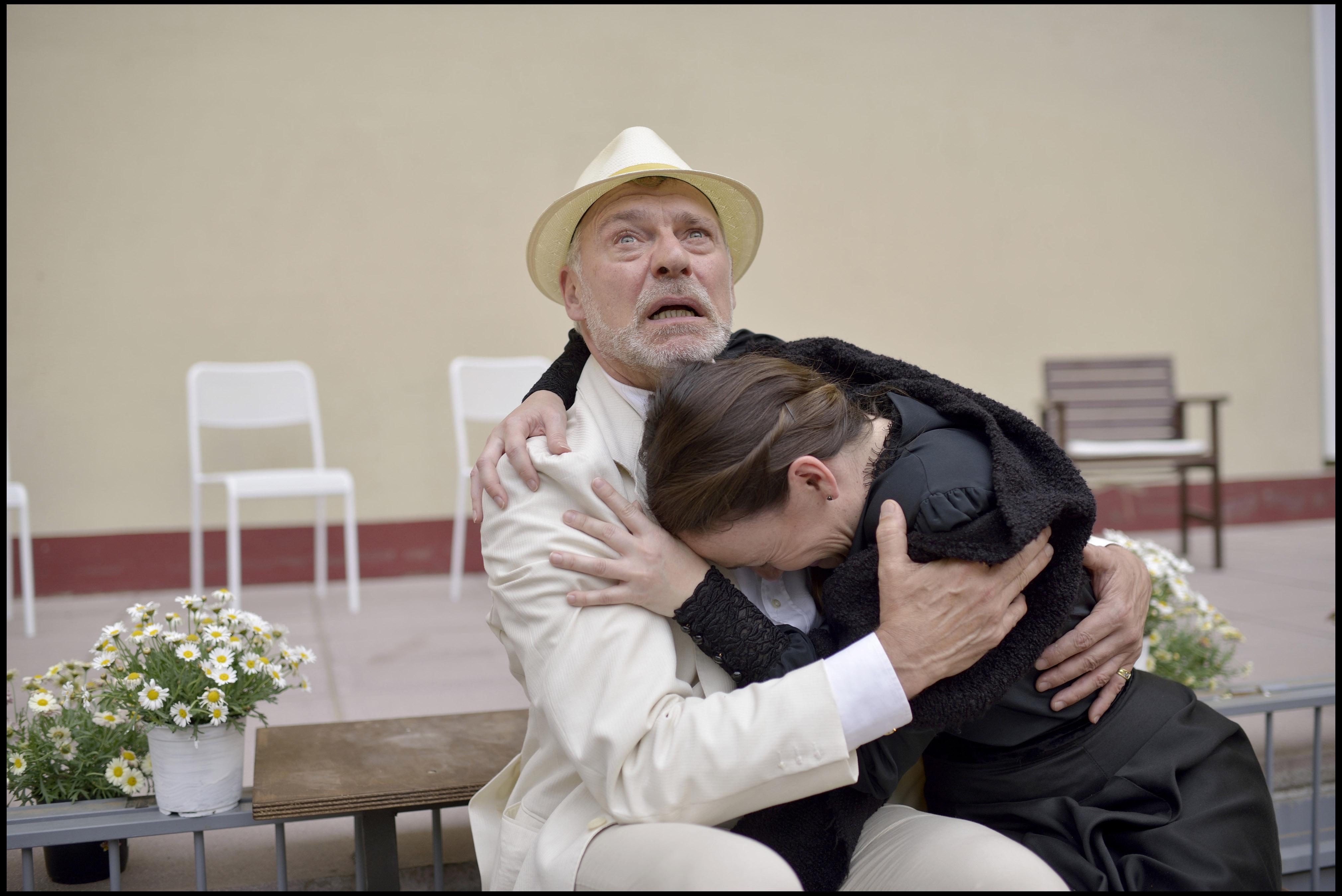 La Gavina al Teatre Akadèmia